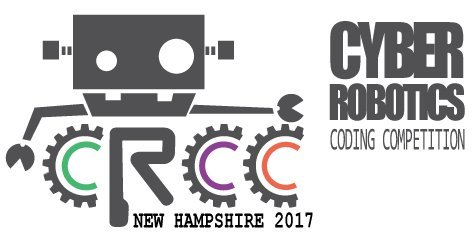 Cyber Robotics Coding Competition - Congratulations Lyme School!