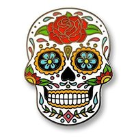 Day of the Dead week!
