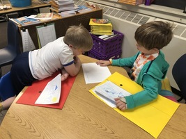 First Grade Writing Club (The Writing Animals)