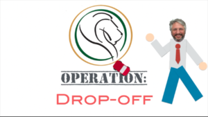 Lyme School's Operation: Drop Off