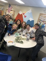 5th Grade Raises Money for Australia