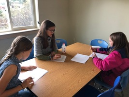 6th grade Language Arts/Social Studies