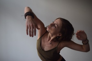 Artist-In-Residency: Dance Edition! (Nov. 4 - Nov. 8)