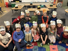 100th Day of School!